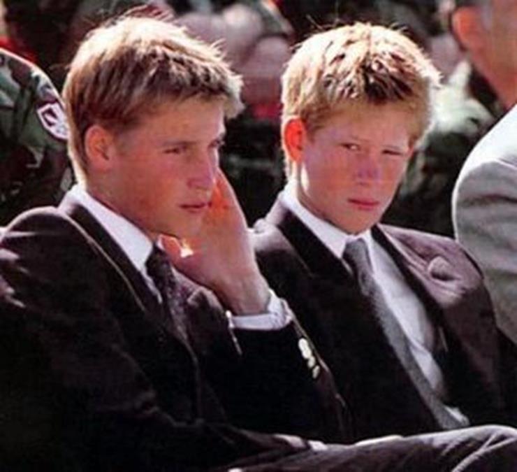 Princess Diana 20th Anniversary