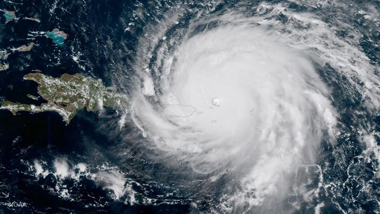 Prisoners Escape After Hurricane Irma