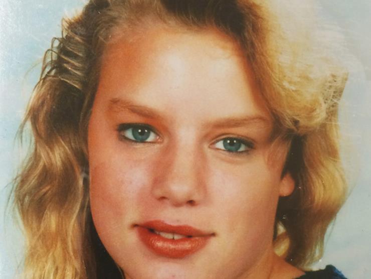 Nicole van den Hurk Story