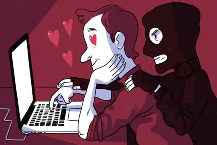 Meet married man online