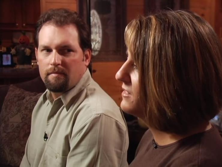 Jill & Ryan Finley Story