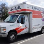 Couple Uncovers Godparent's Abuse After Finding U-Haul Parked At Speedway