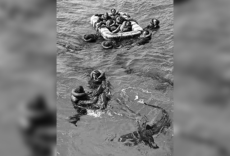 USS Indianapolis Story