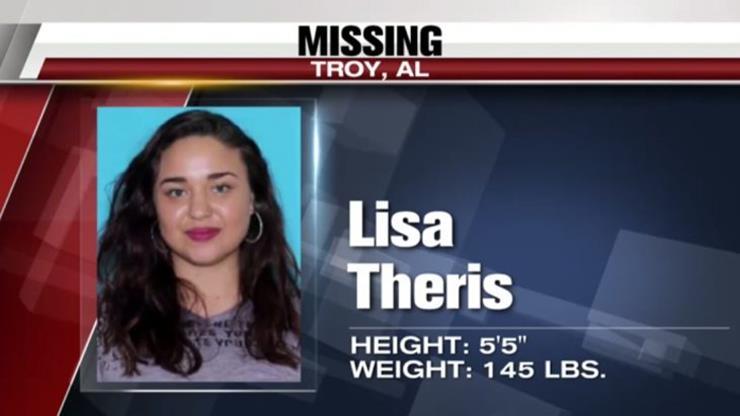 Lisa Theris Story