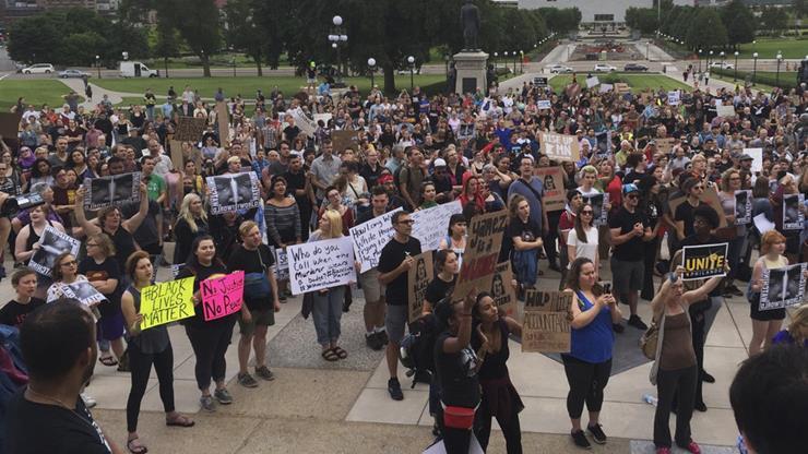 Philando Castile Story