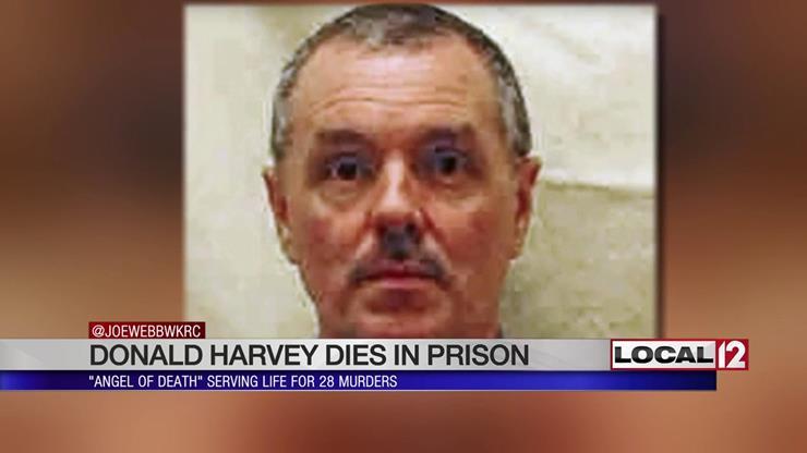 Donald Harvey Story