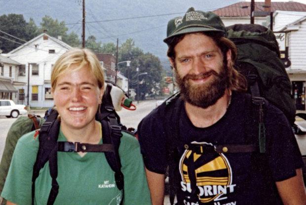 Molly LaRue and Geoff Hood Story