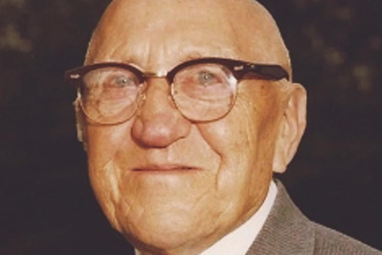 Edmund Schreiber Case Solved