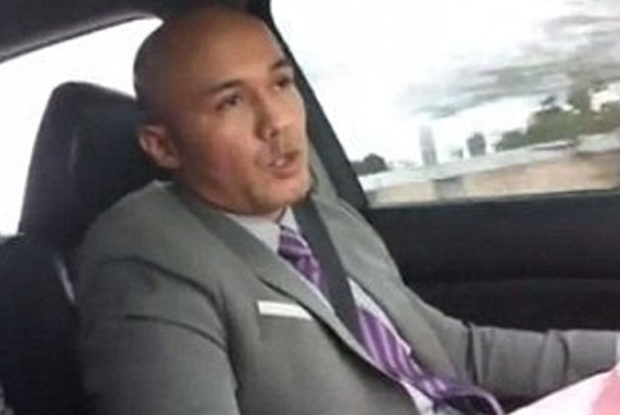 Miami Uber Driver Records Crime Spree On Facebook Live After Being Taken Hostage