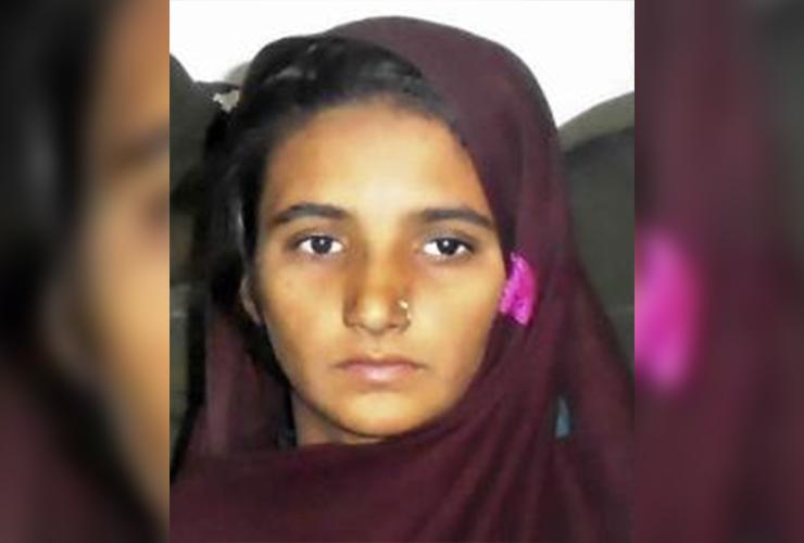 Aasia Bibi Story