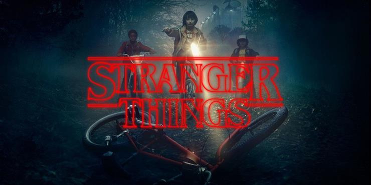Stranger Things Story