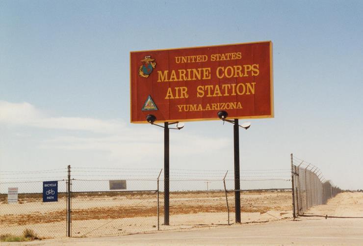 Arthur Bennett Ex-Marine Story