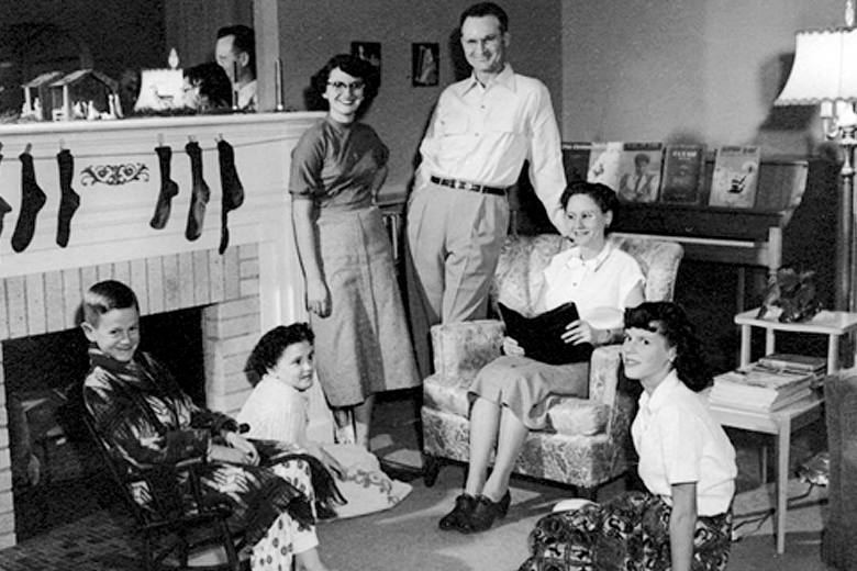 The Clutter Family Story
