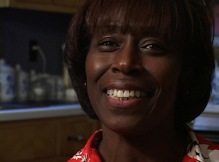 Cynthia Brown Story