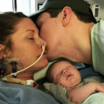 New Mom Leaves Hospital Hacked Up After Childbirth Nightmare
