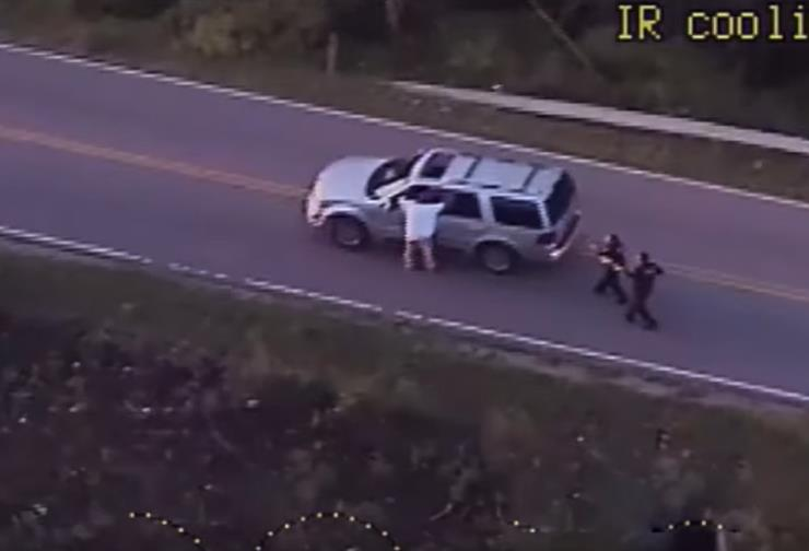 Terence Crutcher Story