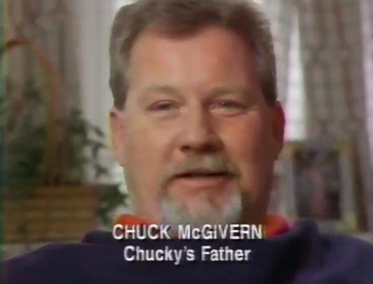 Chucky McGivern Story