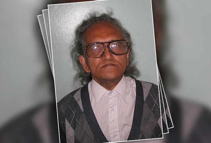 Aravindan Balakrishnan Story