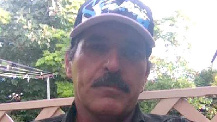 Salt Creek Attacker Story