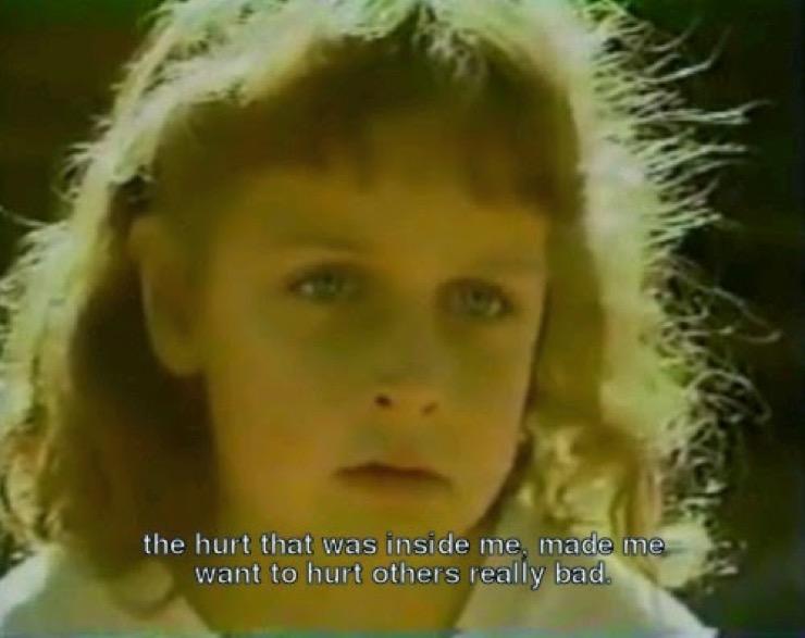 Beth Thomas Story