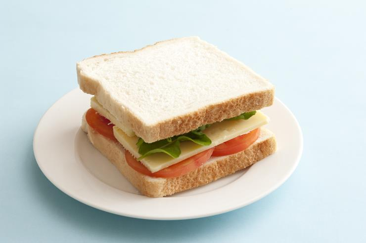 WW1 Sandwich Story