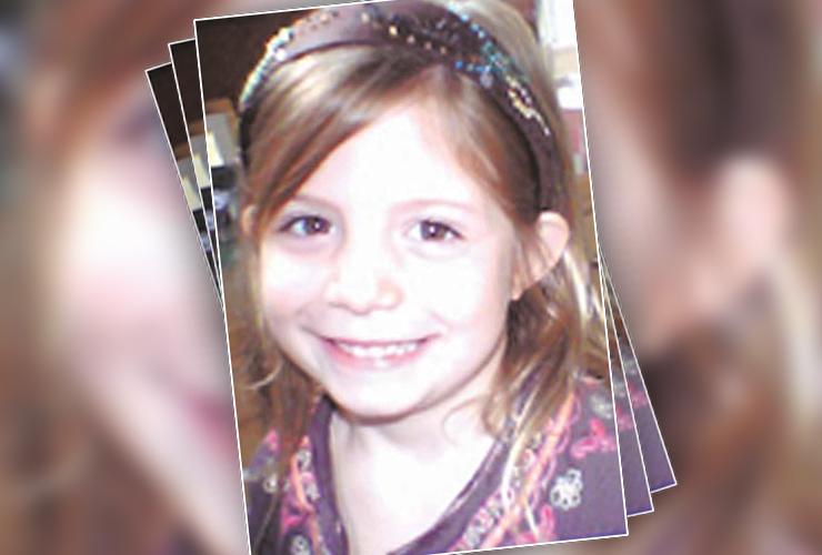Abigail Taylor Story