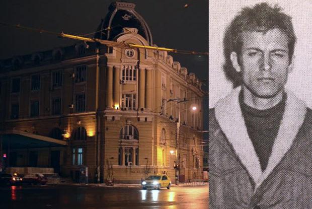 Ion Rimaru Story