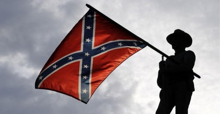 The Confederate Statue Debate