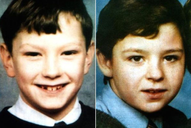 James Bulger Story