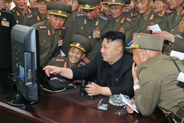 North Korean Laws