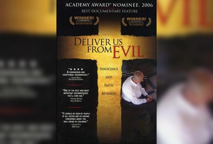 Oliver O'Grady Story