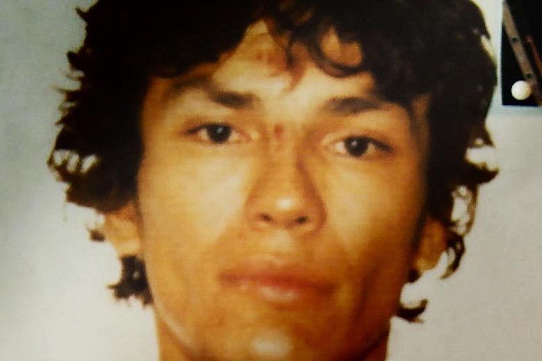Richard Ramirez Story