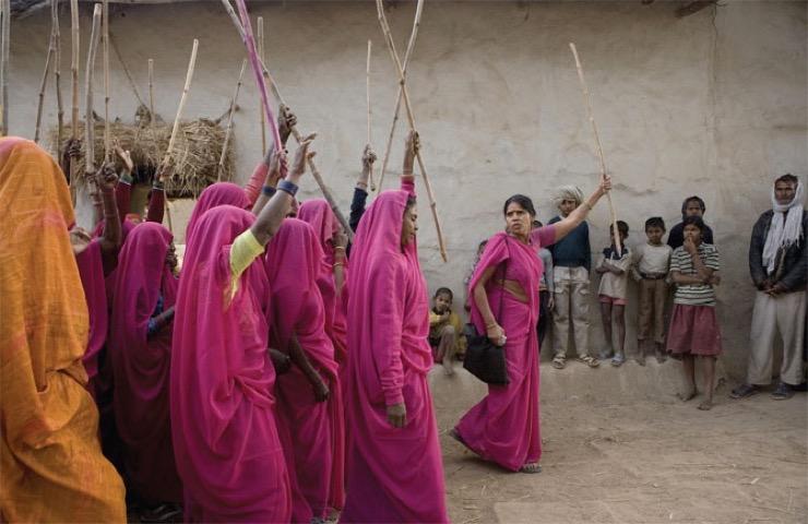 The Gulabi Gang Story
