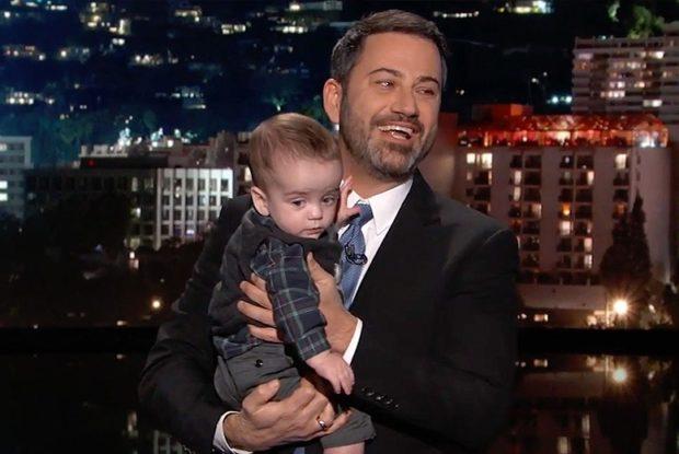 Jimmy Kimmel Story