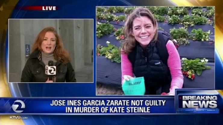 Kathryn Steinle Story