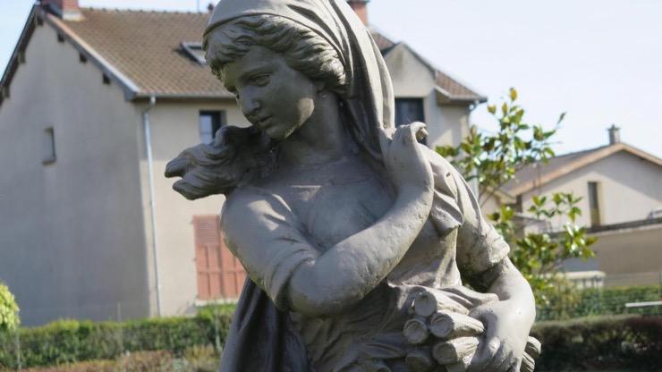 Memmie Le Blanc Story