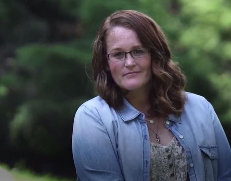 Rosalynn McGinnis Story