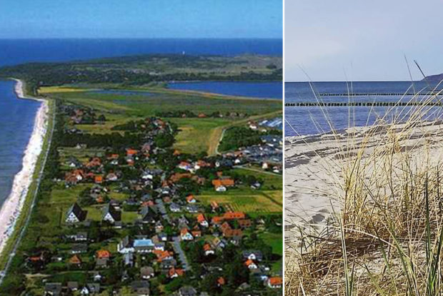 Hiddensee Treasure Discovery