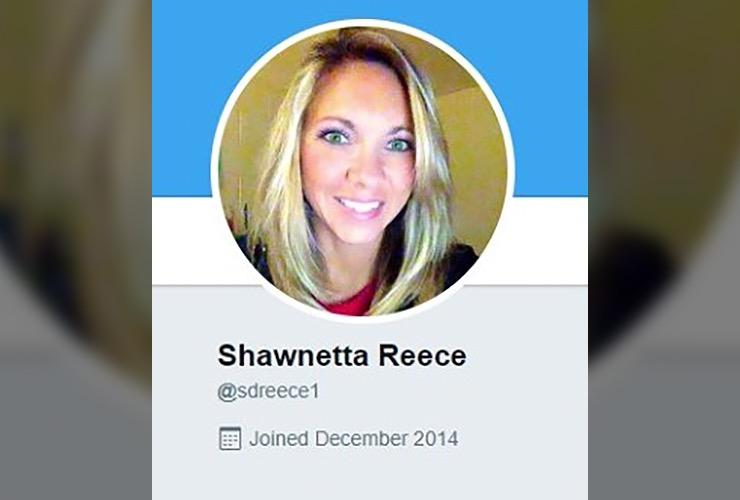 Shawnetta Reece Story