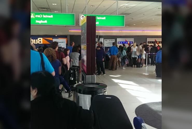 Davis Car Rental Airport
