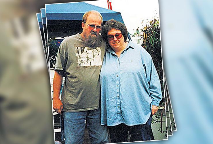 Susan Kuhnhausen Story