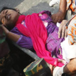 How A Bangladeshi Woman Survived For 17 Days After World's Worst Factory Collapse