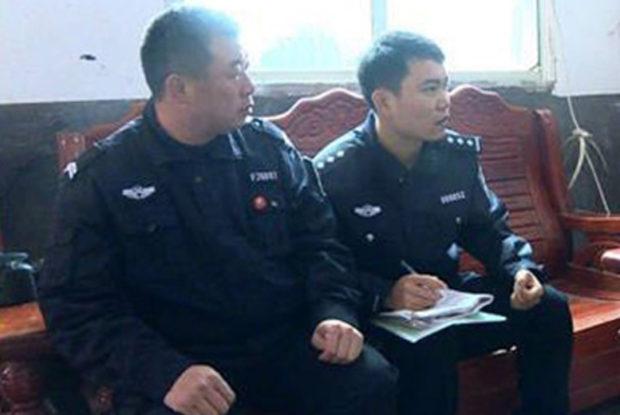 Wang Gui Story