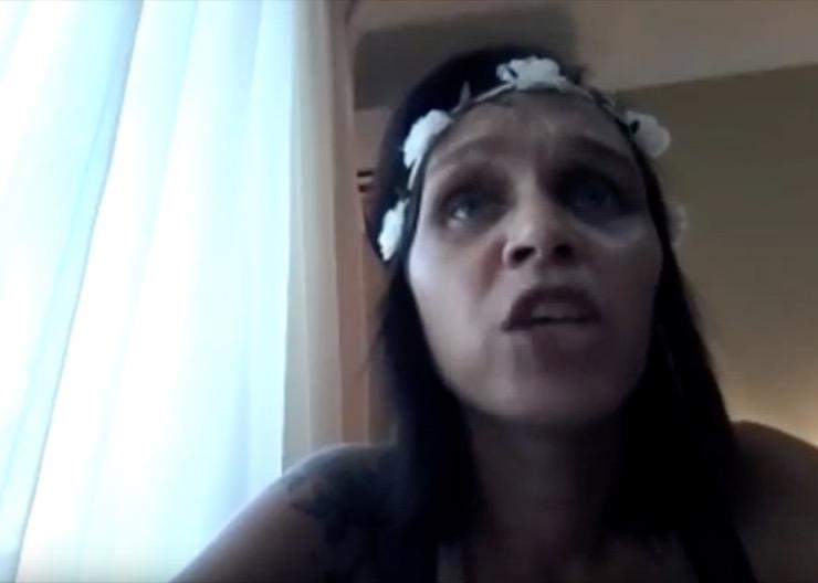 Nicole Yarran Story