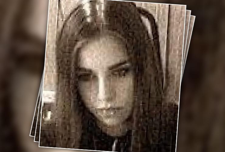 Jasmine Richardson New Identity