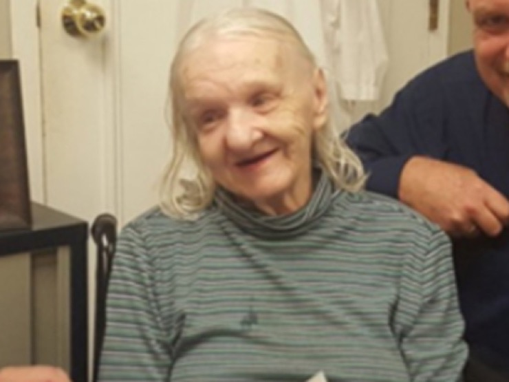 Flora Stevens Story