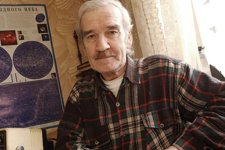 Stanislav Petrov Story