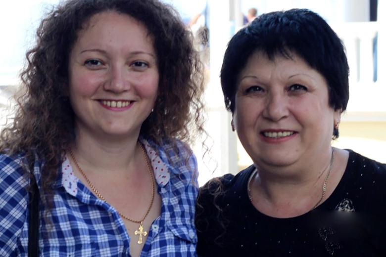 Viktoria Nasyrova Story