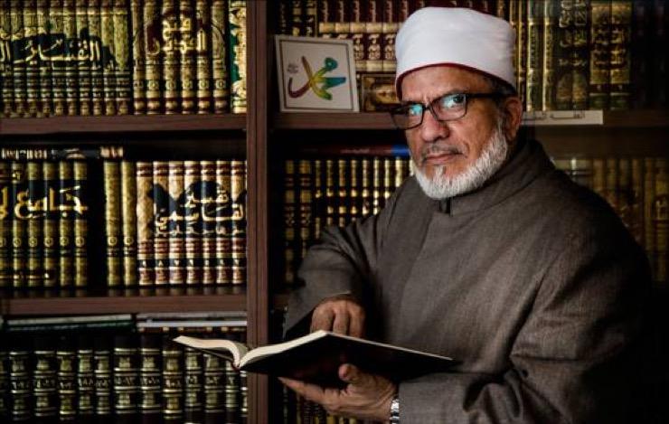 Ibrahim Halawa Story