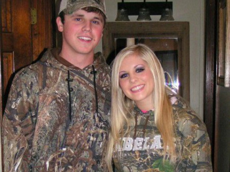 Holly Bobo Story